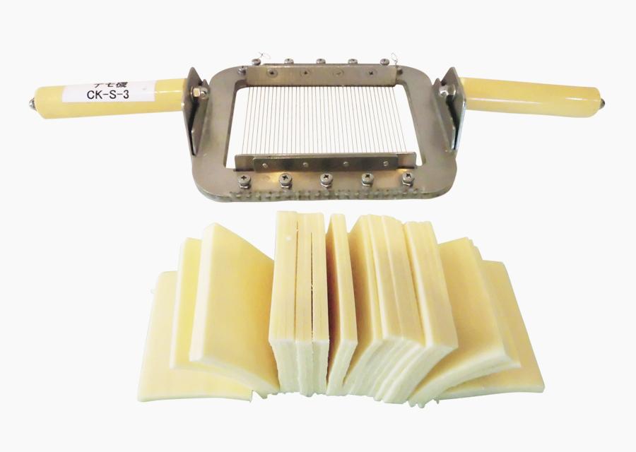クリームチーズカッターコンパクトタイプ