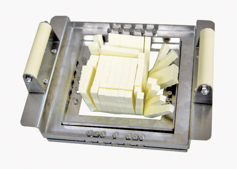 チーズスティックカッター