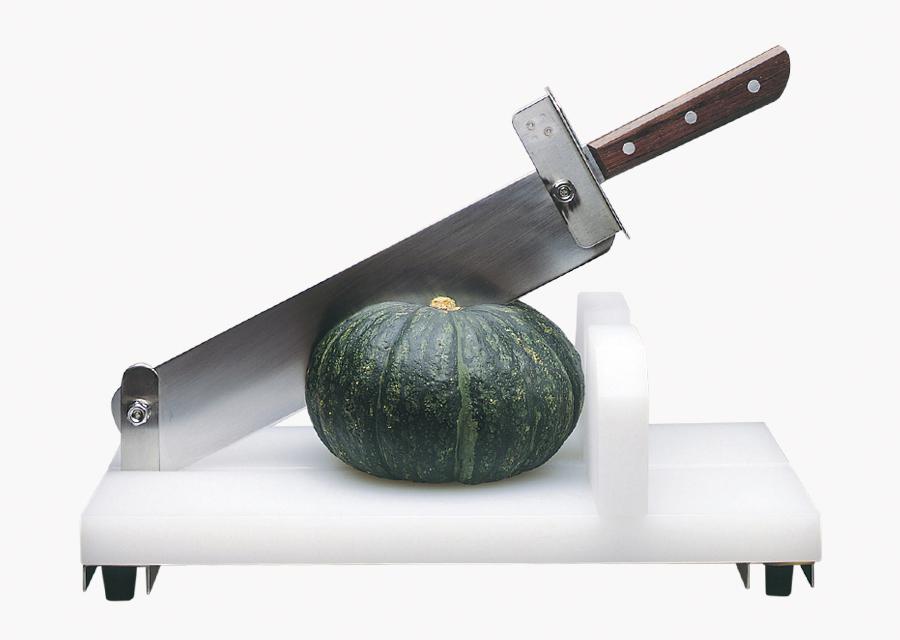 かぼちゃカッター