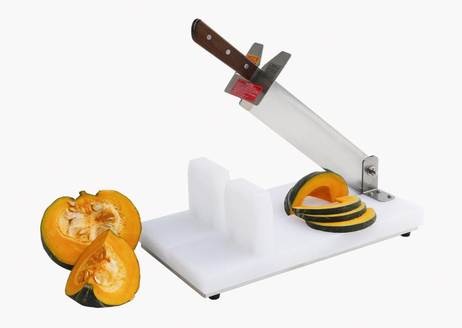 かぼちゃカッター薄刃タイプ