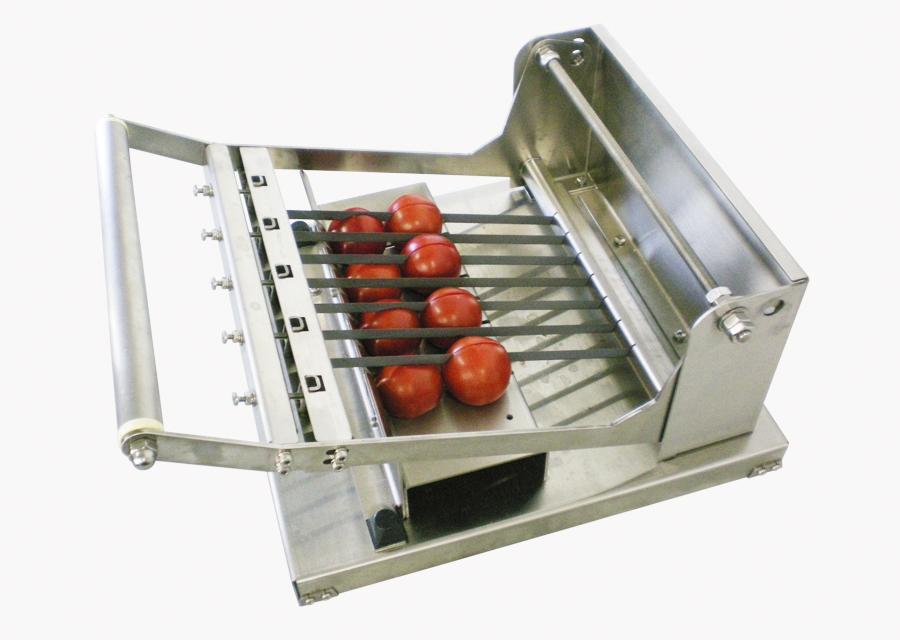【特注】プチトマトカッター
