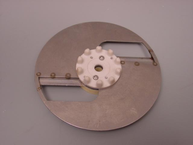 ササガキ円盤