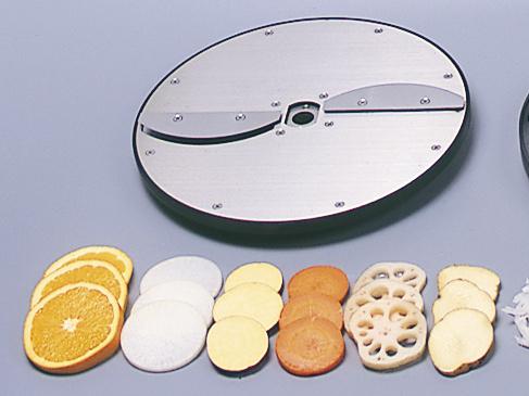 厚切り円盤(2枚刃)45000円