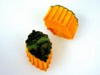 かぼちゃ葉型
