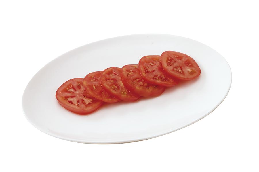 柔らかいトマトも潰さずスライス