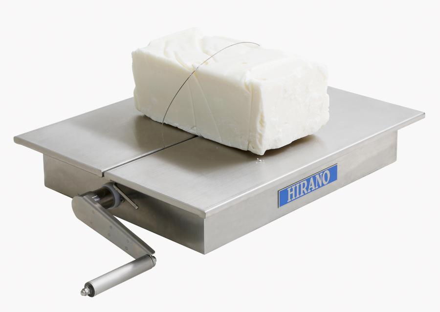 ホールチーズカッター